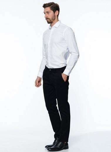 George Hogg Chino Pantolon Siyah